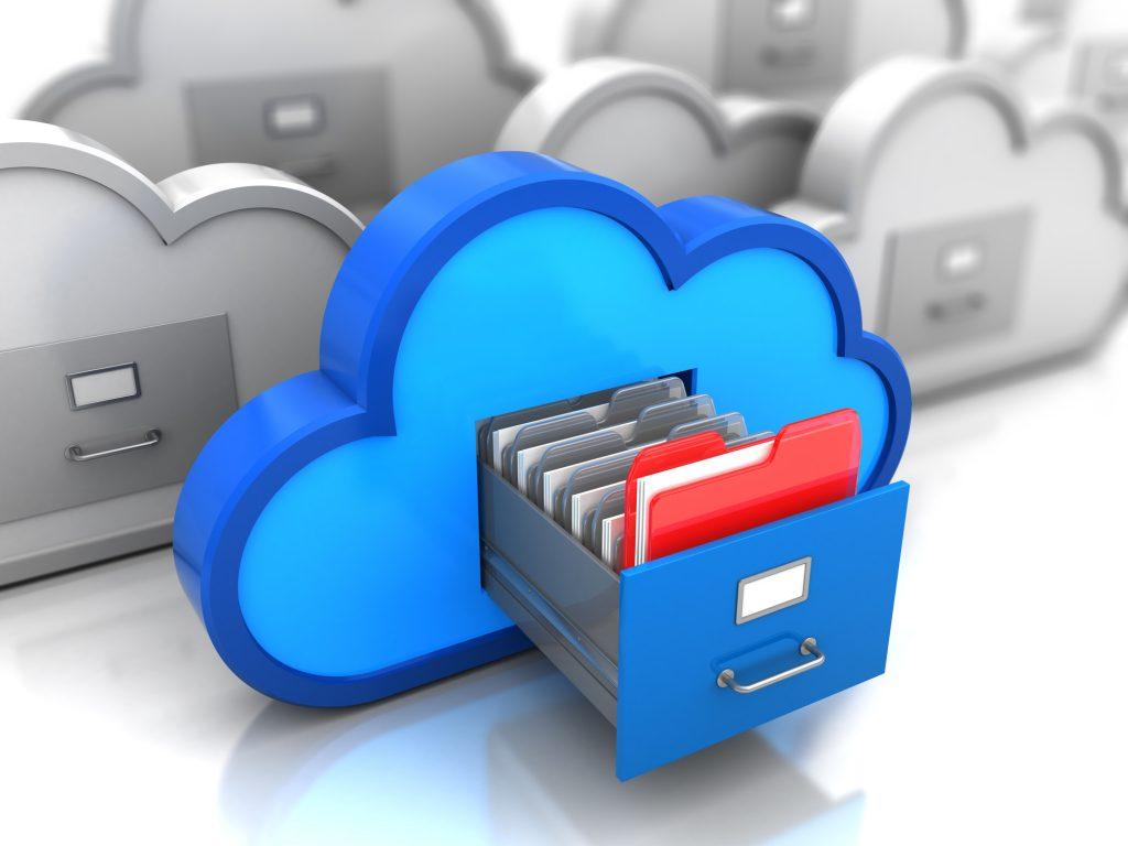 serviços de tecnologia online