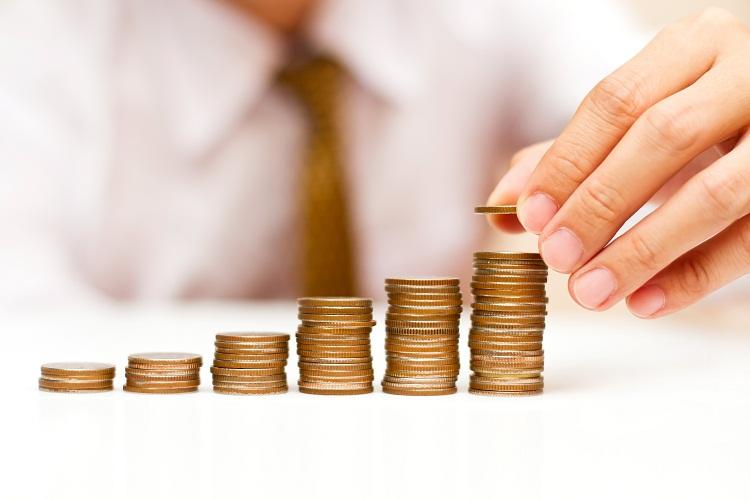 Financie seus negócios