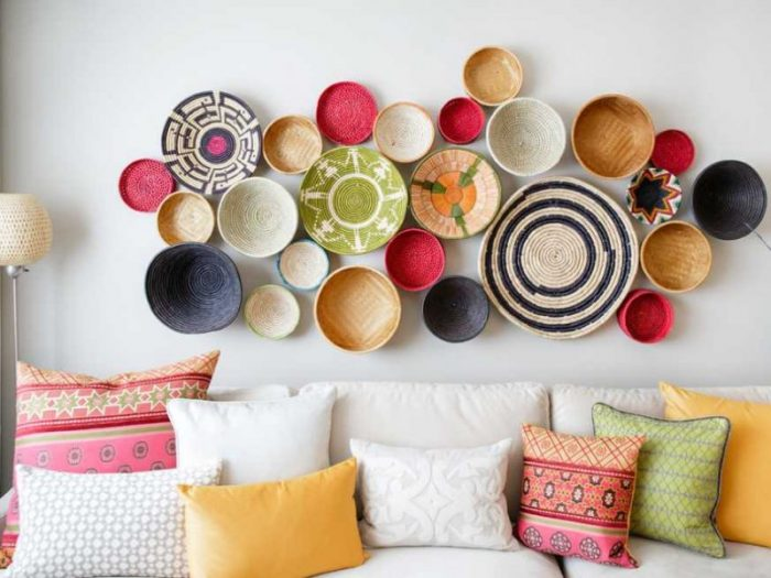 decorar suas paredes