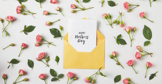 Cartões Dia das Mães