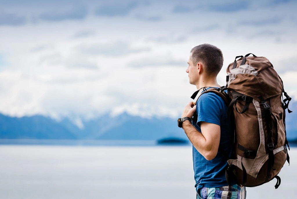 Viajantes Individuais pela Primeira Vez